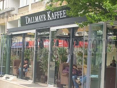 Best Dallmayr Kaffee Türkiye Gallery - Thehammondreport.com ...